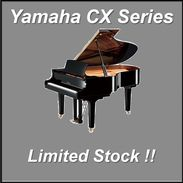 Yamaha CX SERIES PROMO - limited stock !!